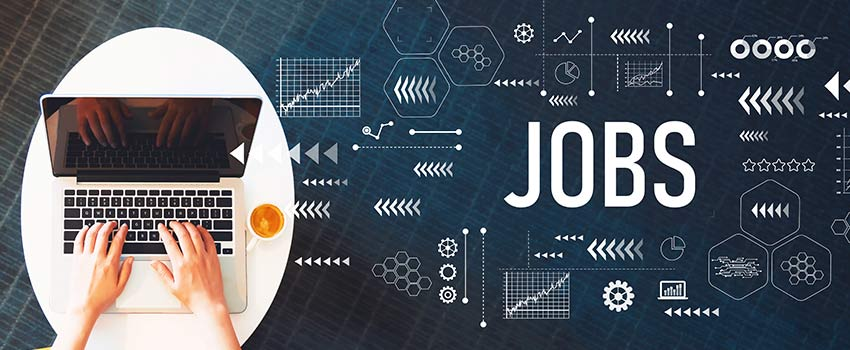 Employment Opportunities Spring 2021