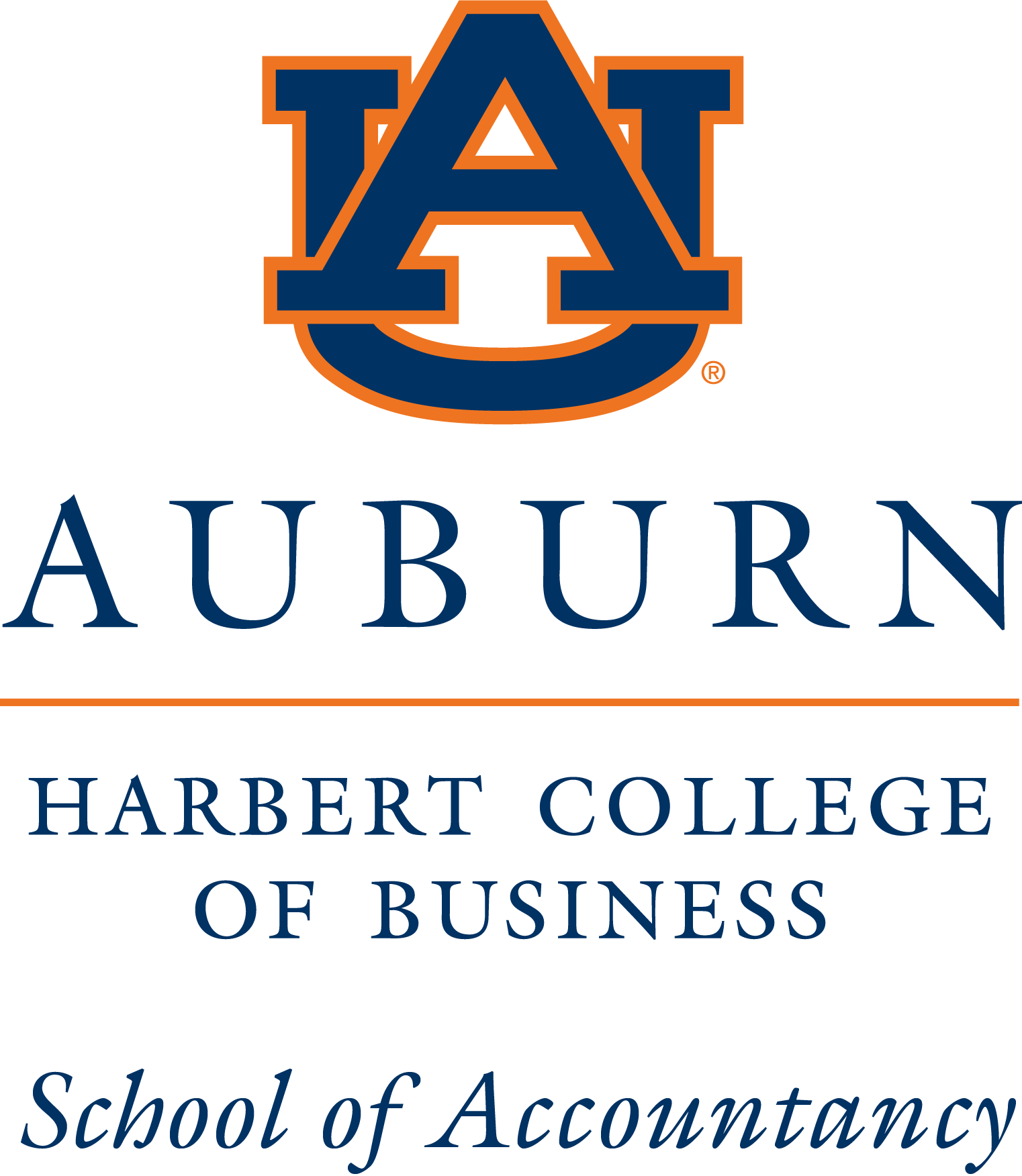 AU Acc logo