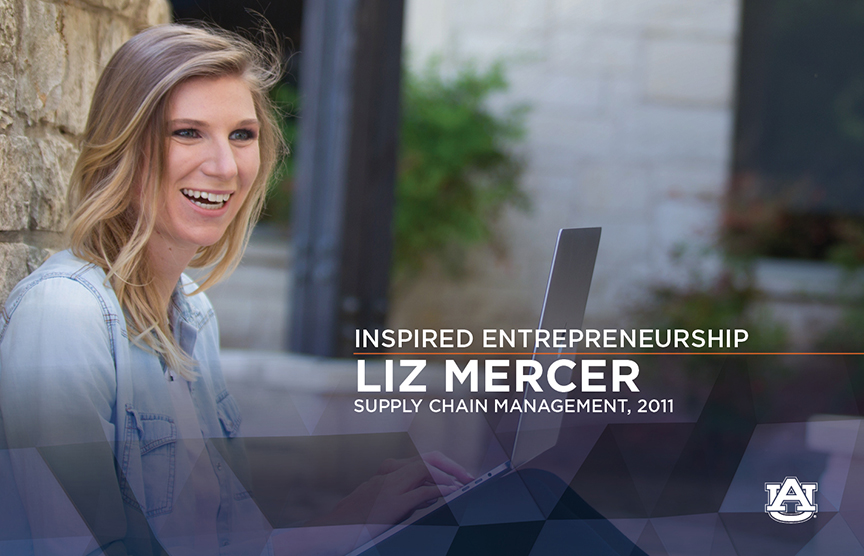 Liz Mercer, Founder and CEO of Sleekform, can be described as a serial entrepreneur - she's well into growing her second successful start-up with no indication she'll be willing to stop there.