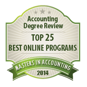 Accounting Degree Review