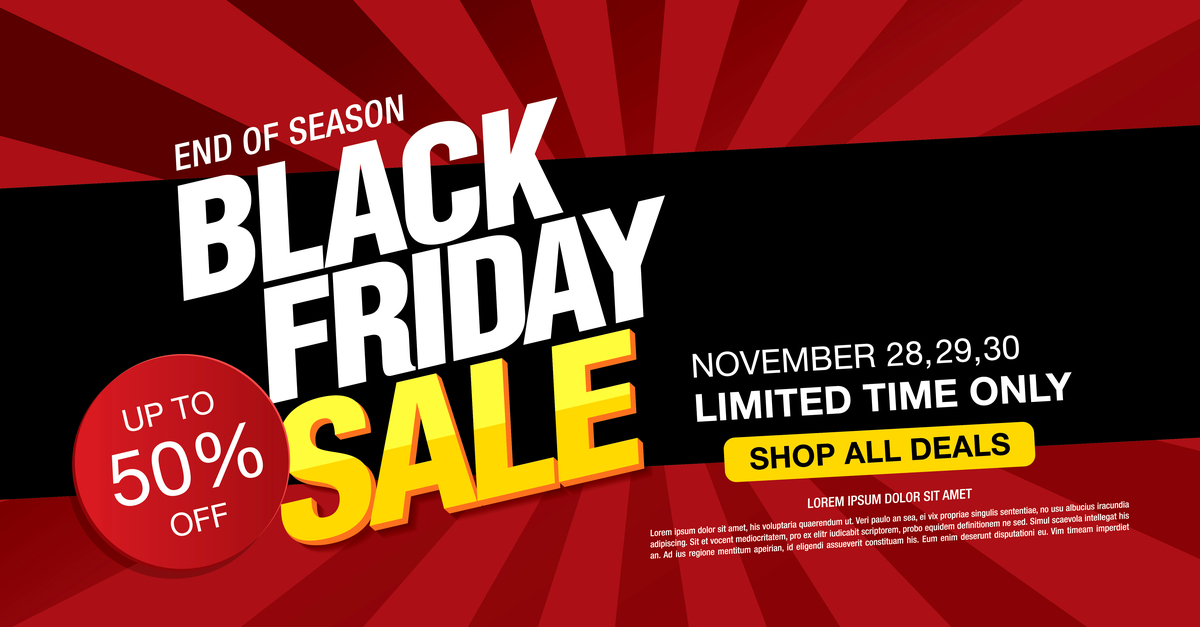 Marketing Professor Dora Bock What To Expect On Black Friday