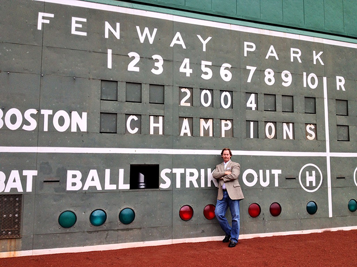 fraser at fenway